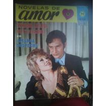 Enrique Lizalde Y Betty Velazquez En Novelas De Amor