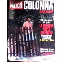Revista Paris Match,en Frances, Yvan Colonna !unica!año 2003