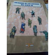 Colección Soldados De Las Guerras Del Siglo Xx
