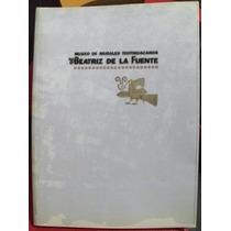 Libro Museo De Murales Teotihuacanos, Beatriz De La Fuente