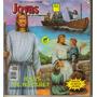 Jesus De Nazaret (joyas De La Literatura) No. 8 Año 1999