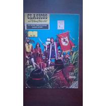 Cristobal Colon En Clasicos Ilustrados No.148 Año-1968
