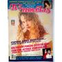 Lucero En Tv Y Novelas 1989 Festejando 10 Años De Carrera