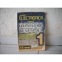 Revista Saber Electronica 1 Realiza Amplificador Audio