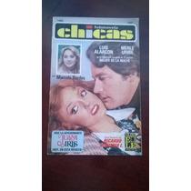 Luis Alarcon Y Merle Uribe En: Fotonovela Chicas