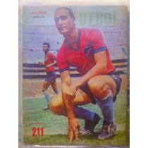 Antiguas Revistas Futbol 1960