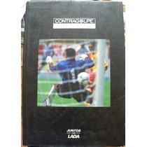Libro De Futbol, Contragolpe, Futbol Mexicano, Fotos De 1996