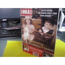 10 Invitacion Mini Revista Hola