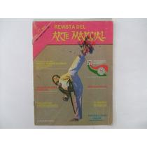 Revista Vintage Arte Marcial