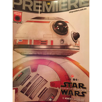 Revista Cíne Premier Diciembre 2015