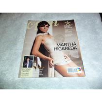 Revista Martha Higareda Revista Open Fabrome