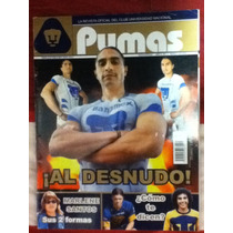 Revista Deportiva Pumas