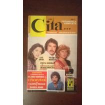 Luis Uribe Y Patricia Montero En: Fotonovela Cita...