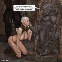 Coleccion Revistas Porno Adultos Xxx Milftoon $2.50 C/u. Rm4
