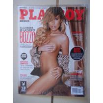 Revista Playboy Mexico # 124 Alejandra Bozzo Febrero 2013