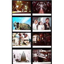 Starwars Lobby Cards 1977 Set De 8 Cards De 11 X 14