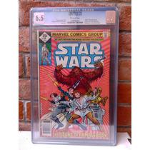 Comic Starwars #14 1978