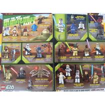 Revista Lego Club May- June 2013 Star Wars Yoda Chronicles