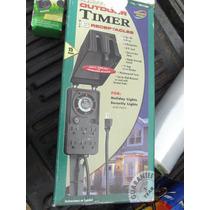 Timer Reloj Control De Riergo O Luces No Rain Bird