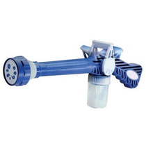 Pistola De Agua A Presion Jet Ez Water Cannon Visto En La Tv