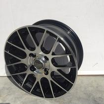 Rin 13 Deportivo Aluminio 4/100 Saxo Tsuru Spark