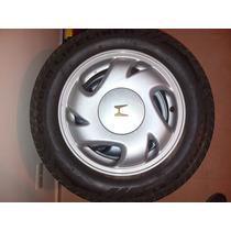 Rines De Honda Civic Originales (sin Neumáticos)