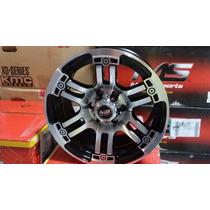 Rines 15 Especiales Para Nissan Np300 Nueva Linea 6-114
