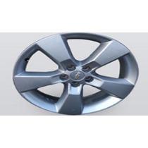 Juego De Rines Silver Chevrolet Trax 2014 - 2016