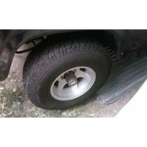 Rines Ford Bronco 80 - 86 Por Partes