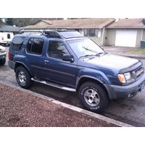 Rines 15x7 Nissan Xterra $1500 C/u Frontier,pick Up Jgo 6000