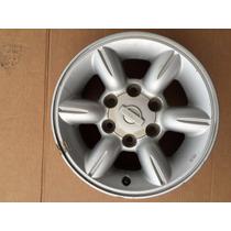 1 Rin 15x7 Nissan Frotier,pathfinder,xterra,estaquitas $3000