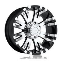 Rines 16x8 8101 Procomp Wheels