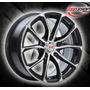 Rines Ms Motorsports 16 Barrenación 5x105 Precio De Oferta!