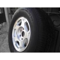 1 Rin/llanta 16 Chevrolet Cheyenne,silverado $3000