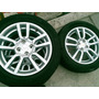 Rines Chevrolet Sonic 2013 4 Rines En 4600 S/n Llanta 16pug