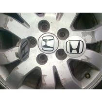 Tapon O Centro De Rin Honda Crv, Acoord, Odyssey, Civic, Crz
