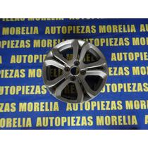 1 Rin Peugeot 208 2014 Al 2016 Original Buenisimo