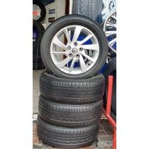 Rines Originales Nissan Sentra R16 Altima $1,250 Pza Varios