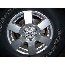 1 Rin/llanta 16x7 Nissan Pathfinder,frontier,np300 $3200