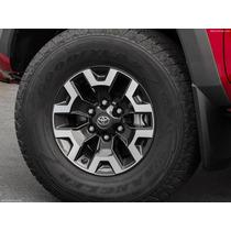 Rines Toyota 6/139 Orig 16x7 Nueva Tacoma 2016 Hilux Tundra