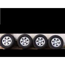 Rines/llantas 16 Toyota Hilux $1100 C/u Tacoma,hice Jgo 4400