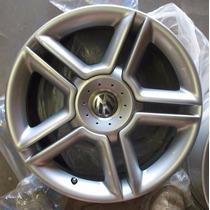 1 Rin Bbs Seatle 17x7 Volkswagen Beetle $3500