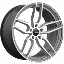 Rines Konig Interform 19x9.5 5/114.3