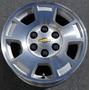 1 Rin 17x7.5 Chevrolet Silverado,tahoe,cheyenne $3800