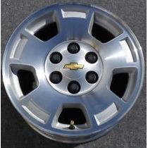 1 Rin 17x7.5 Chevrolet Silverado,tahoe,cheyenne $2900