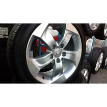 Rinesoriginales Honda Hr-v Modelo 2016 En 17 Pulgadas
