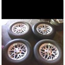 Rines/llantas 17 Jeep Grand Cherokee $2100 C/u Jgo 8400