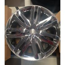 Rines 17 Originales Usados Chrysler Cromados 5x5.0 Town&cou