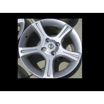 1 Rin 17x7 Nissan Sentra Se-r, No Incluye Centro $3900