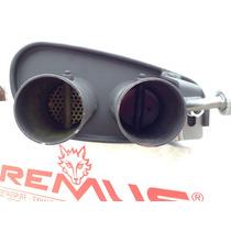 Remus Exhaust Sistema De Escape Para Jetta 6